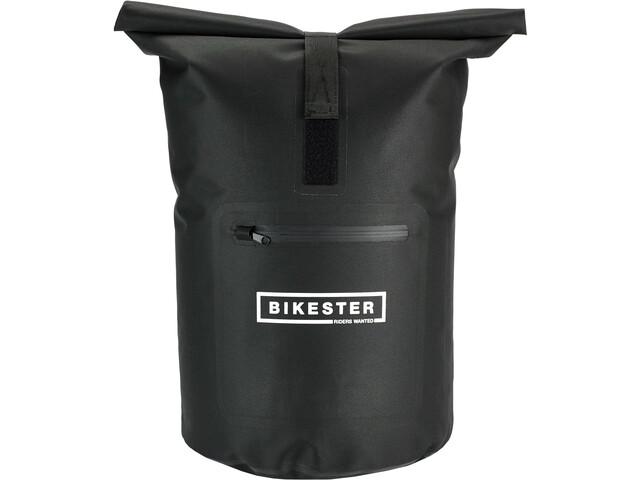Bikester Messenger Bag, black